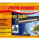 sera_reptil_LED_enery_light lampa za terarijum