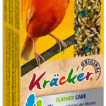 kreker za kanarince feather care
